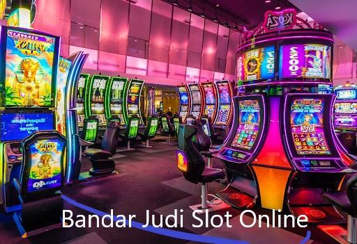 Langkah Langkah Daftar Situs Judi Slot Online Terpercaya